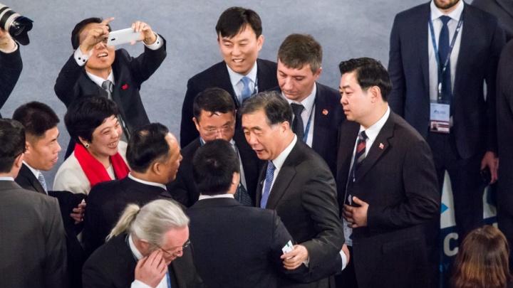 Китайские инвесторы готовы дать Поморью кредит на строительство «Белкомура»