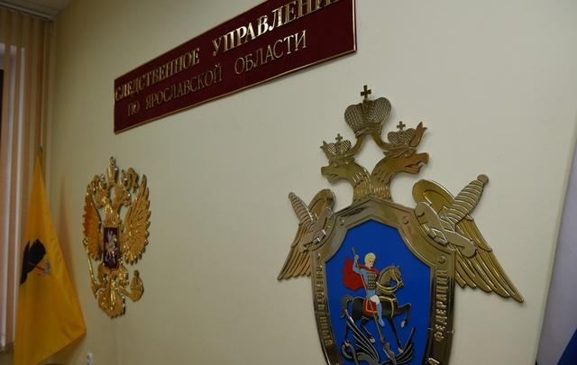 В Ярославле погиб мужчина, упав с шестиметровой высоты