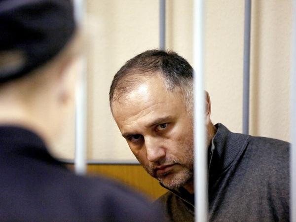 Марат Оганесян// Давид Френкель/Коммерсантъ