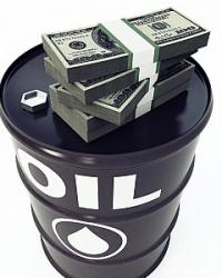 Цена на черное золото снизилась не так сильно, как всем кажется