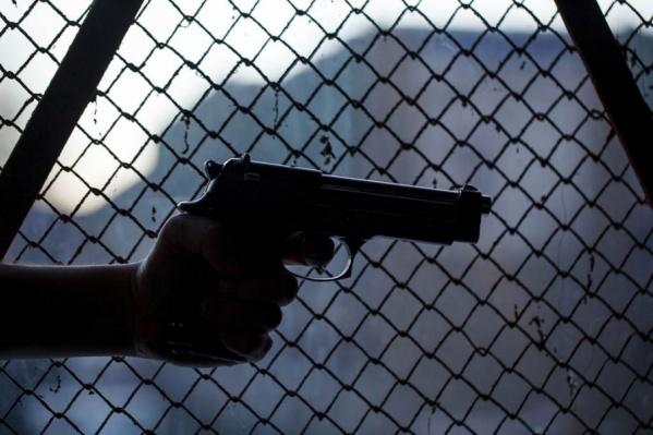 Налетчики использовали огнестрельное оружие и применяли насилие к потерпевшим