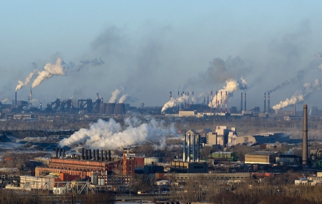 Чиновники и бизнесмены назвали грязный воздух главной экологической проблемой Челябинска