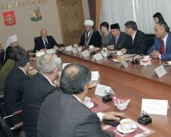 В Челябинске до конца года откроется Дом дружбы народов