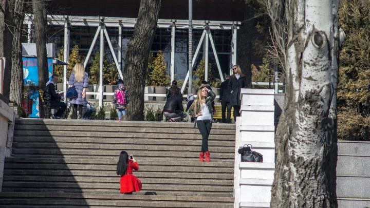 В Ростове пройдет ярмарка вакансий «Ваша работа – забота государства»