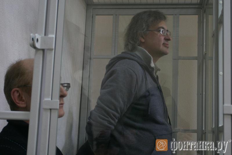 Алексей Сыромятников