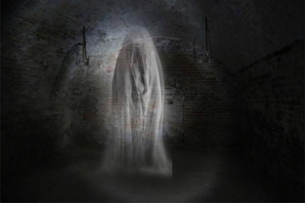 Еще никому не удавалось разгадать тайну «белой невесты»