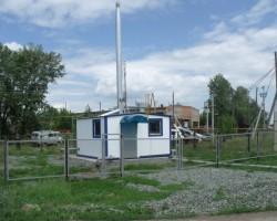 В Еткульском районе к электросетям подключены новые котельные