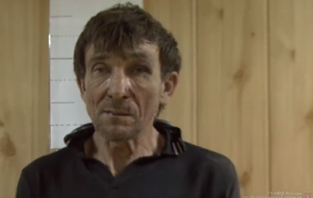 В Калаче-на-Дону начался суд над предполагаемым насильником и убийцей пятилетней девочки