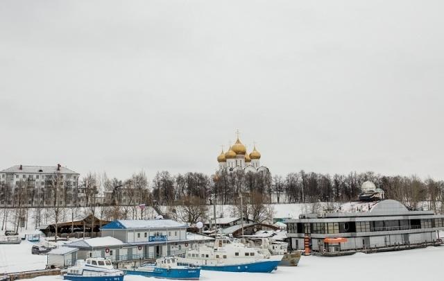 МЧС прокомментировало громкий хлопок в Ярославле