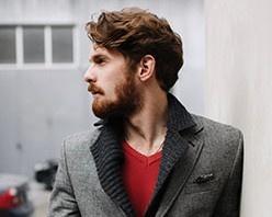 «Модный Look»: весна по-мужски