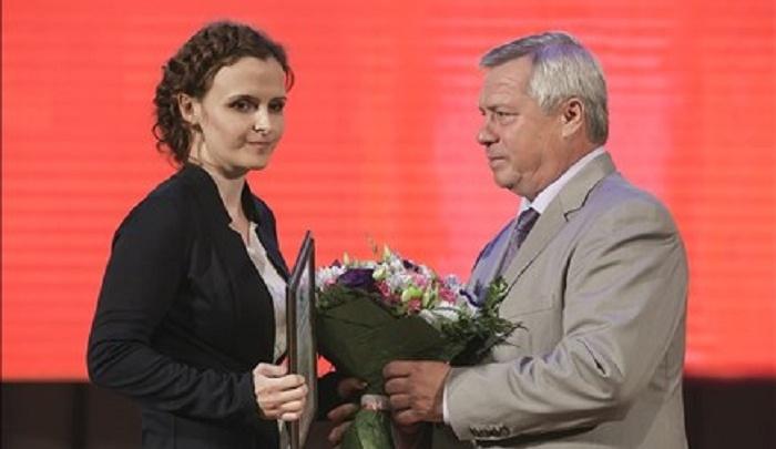 Донских медиков отметили областными наградами «Лучший врач года»