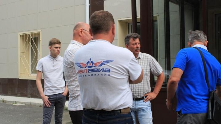 Суд запретил единственному в России частному лётному училищу готовить пилотов
