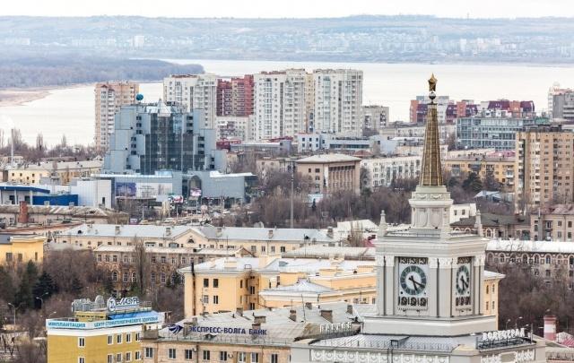 В Волгограде потеплеет до плюс 16 градусов