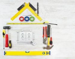 Тест: насколько экономно вы делаете ремонт?