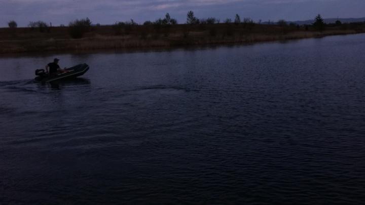 Пропавшего рыбака, перепутавшего Архангельск и Северодвинск, искали всю ночь