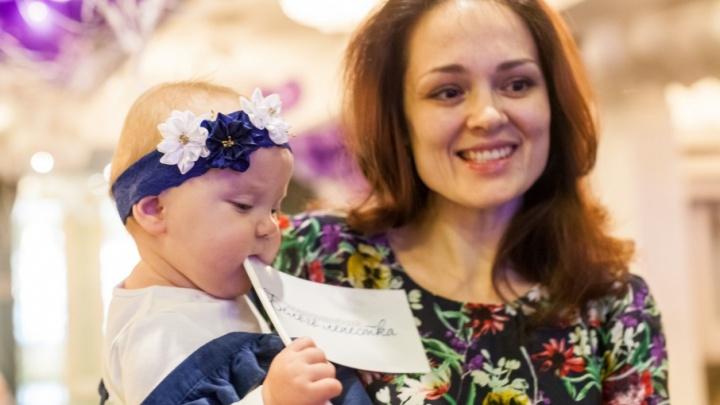 «Они настоящие волшебники!»: в Челябинске сотни родителей недоношенных детей поблагодарили врачей