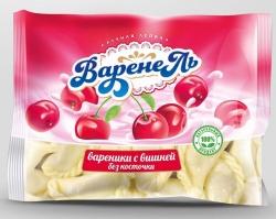 Волгоградские вареники «Варенель» победили в «Контрольной закупке»
