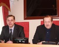 Ярославцы встретились с премьером