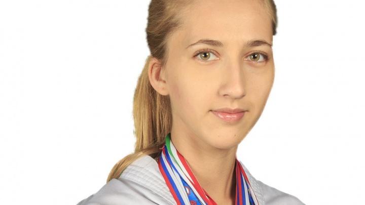 Пермячка завоевала четыре золотые медали на чемпионате Европы по тхэквондо