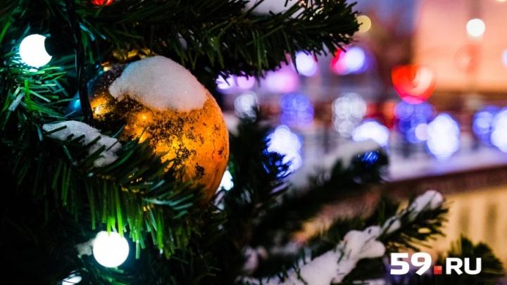 Мини-фонтан и гематоген: пермяки рассказали о странных подарках на Новый год