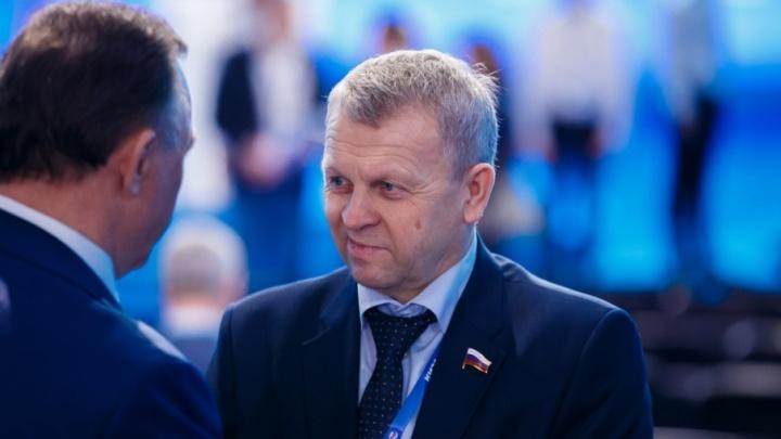 В Госдуме признали конфликт интересов в работе депутата Андрея Палкина