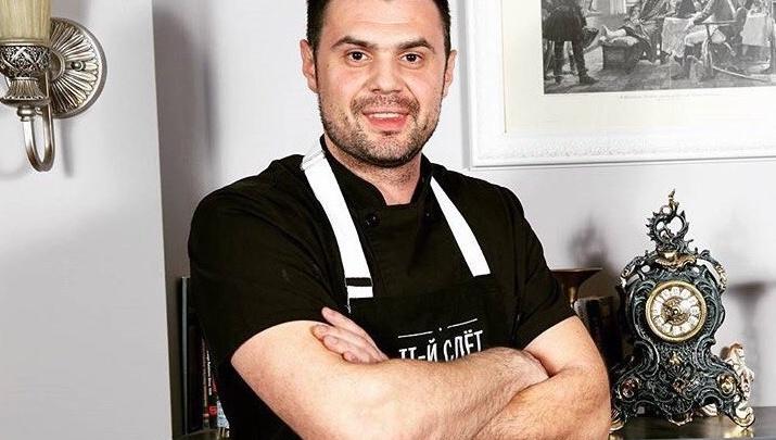 Шеф-повар дорогого ярославского ресторана приготовит на Кипре «ЯрУшки»