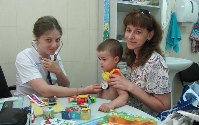 В ОКДЦ разработали новые скрининг-программы для детей