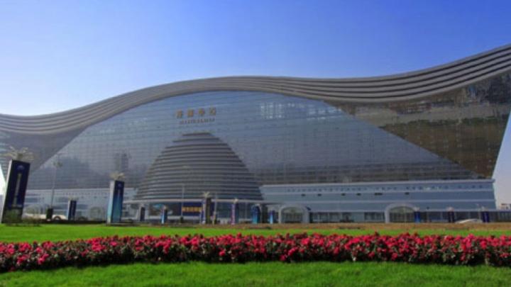 Рядом с IKEA в Челябинске построят самый большой в России аквапарк