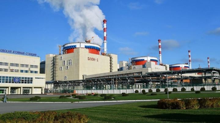 Новый энергоблок Ростовской АЭС будет введен в промышленную эксплуатацию в этом году