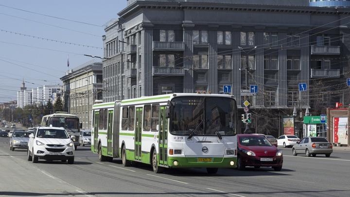 Новый автобусный перевозчик Челябинска приступил к работе