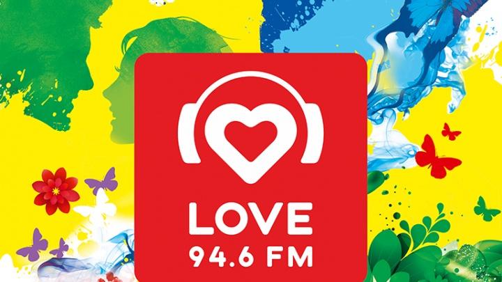 Десять горожан получили сердца из настоящего золота от Love Radio Челябинск