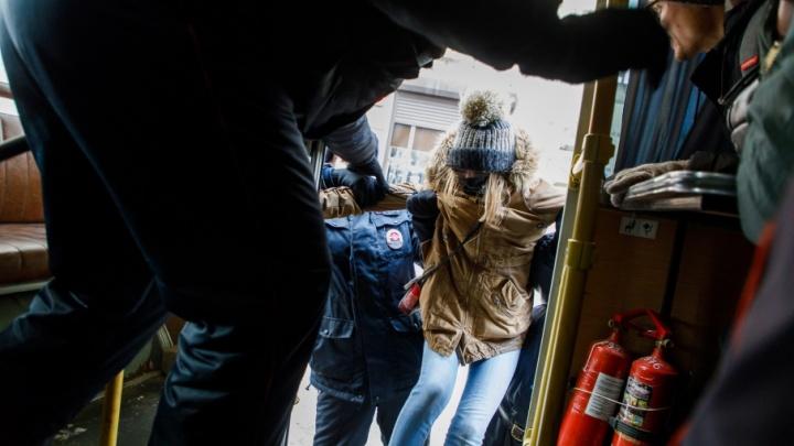 Волгоград впервые отметили на всероссийской карте нарушений прав журналистов