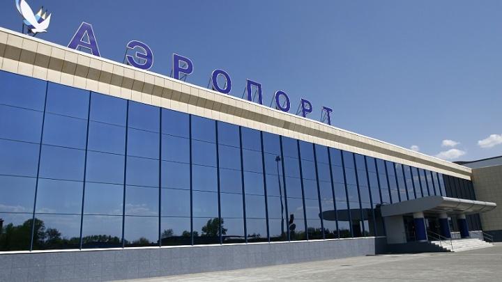 Не долетевший до Екатеринбурга самолёт вылетит в Дубай из Челябинска в полдень