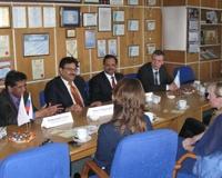 Ярославскую область посетила индийская делегация