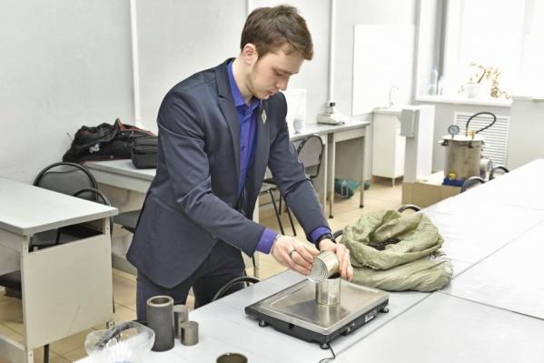 Денис Герасимов