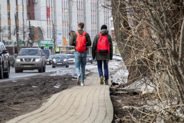 Архангельск или Пермь — школы и города бывают разные, но поколение — одно