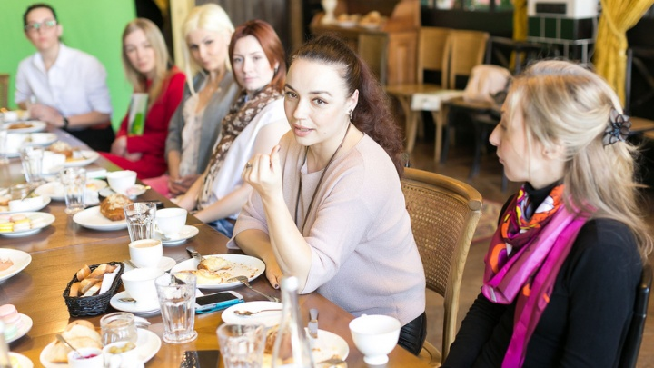 Женское дело: как воплотить мечту в бизнес и все успеть
