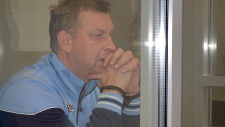 Экс-министр спорта Прикамья, находящийся под следствием, устроился в «Амкар»