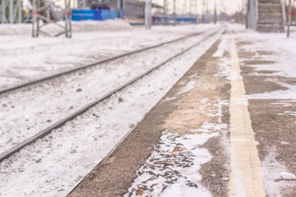 Курсировать по железной дороге будут специальные составы