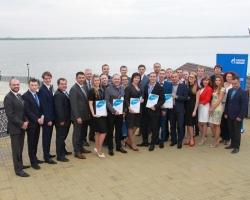 «Газпромнефть-Региональные продажи» выбрали лучших переговорщиков Урала