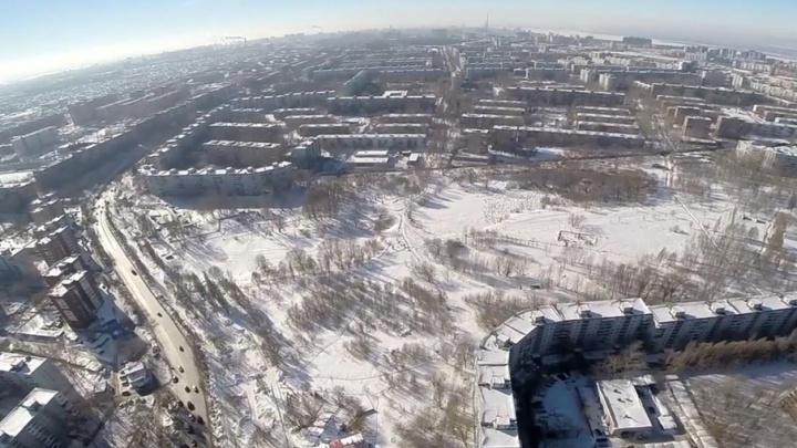 В Самаре ищут спонсора для благоустройства парка «Воронежские озера»