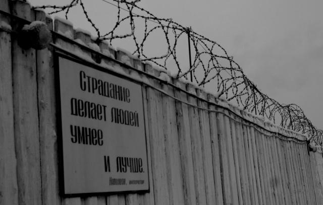 Тюремный пинг-понг: в вельскую ИК-14 попытались перебросить 13 телефонов