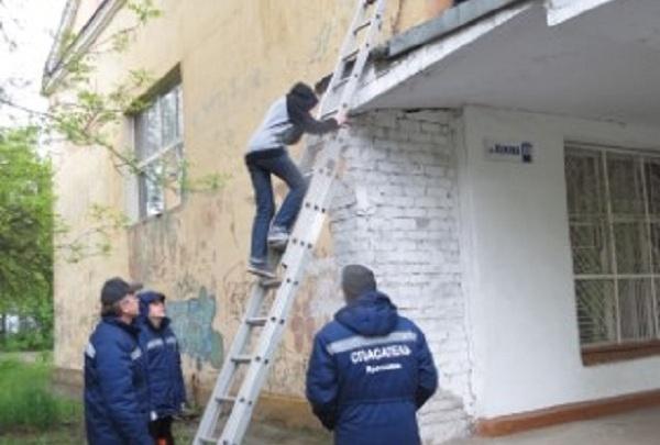 В Ярославле эвакуировали ребят из детского центра «Перспектива»