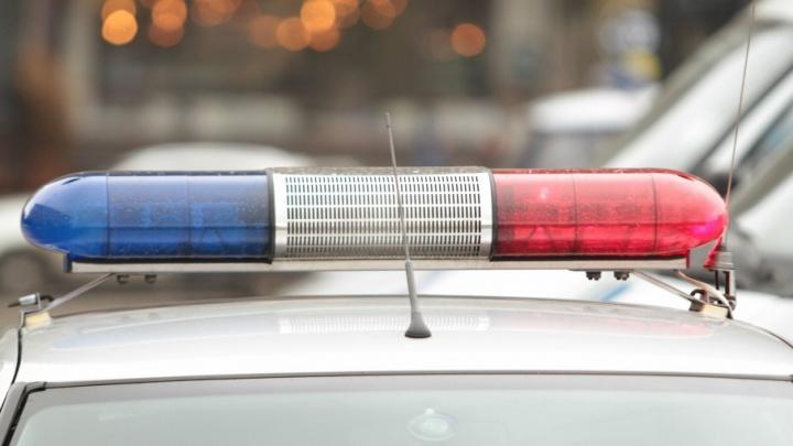 На трассе в Ростовской области погиб водитель BMW