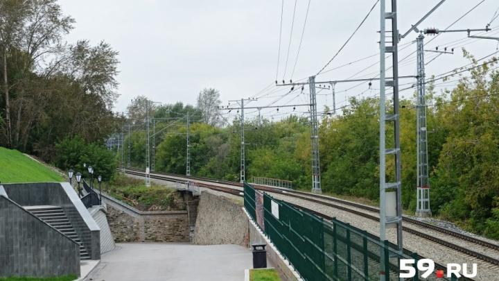 «Трамвай до Мотовилихи и новый мост»: разбираемся в переносе ж.-д. путей с пермской набережной