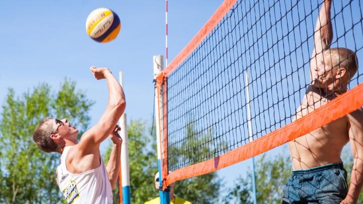 Игровое поле и площадка для воркаута откроются в Ильинско-Подомском