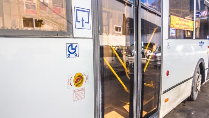 Самарцы не смогут доехать до дач на автобусе из-за футбола и религиозных мероприятий