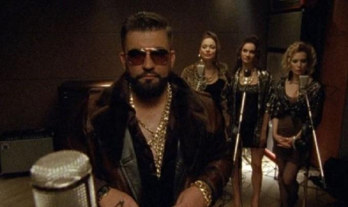 Привет из 90-х: новый клип ростовского рэпера Басты набирает популярность в Сети