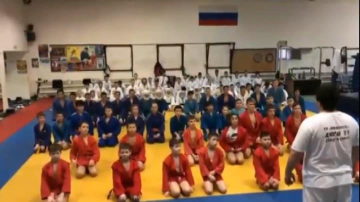 Волгоградские спортсмены попросили горожан определиться со временем