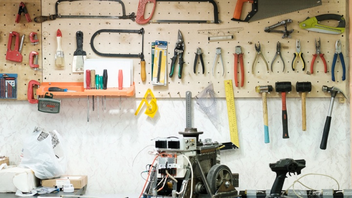 Пермяков бесплатно научат чинить одежду, мебель и электроприборы